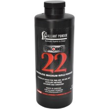Re-22 1lb - Alliant Powder