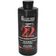 Alliant Powder - Re-22  1lb.
