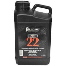 Re-22 5lbs - Alliant Powder