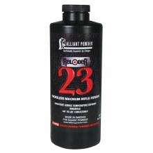 Alliant Powder - Re-23 1lb