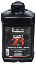 Alliant Powder - Re-23 8lb