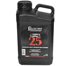 Alliant Powder - Re-25 5lb