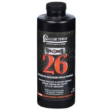 Re-26 1lb - Alliant Powder