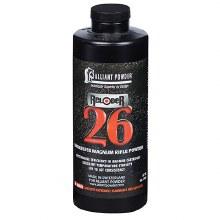 Alliant Powder - Re-26 1lb