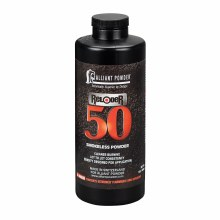 Re-50  1lb - Alliant Powder