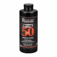 Alliant Powder - Re-50  1lb.