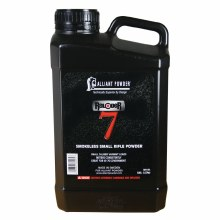 Alliant Powder - Re-7 5lb