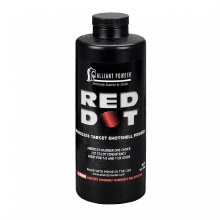 Red Dot 1lb - Alliant Powder