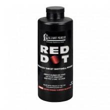 Alliant Powder - Red Dot 1lb