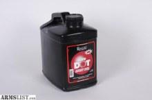 Red Dot 8 lbs - Alliant Powder