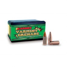 .22 Caliber   36 Grain VG Barnes #30171 100 rd box