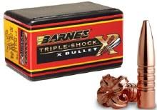 .22 Caliber   45 Grain TSX Barnes # 30176