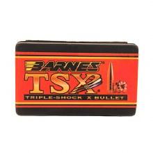 .22 Caliber   53 Grain TSX Barnes #30180