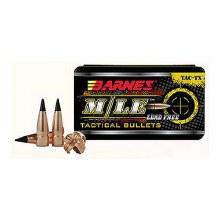 .30 Caliber  110 Grain M/LE Barnes #30336