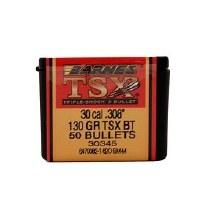 .30 Caliber  130 Grain TSX Barnes #30345