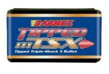 .338 Caliber  185 GrainTTSX Barnes #30426
