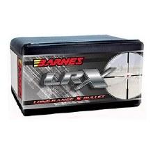 .338 Caliber  280 Grain LRX Barnes #30432