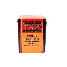 .375 Caliber  300 Grain TSX Barnes #3049