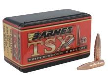 .400 Caliber  140 Grain MLE Barnes #30502