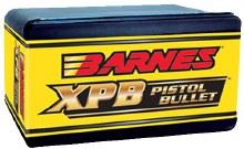 .429 Caliber  225 Grain XPB Barnes #30543