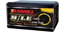 .451 Caliber  160 Grain MLE Barnes #30550