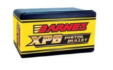 .451 Caliber  225 Grain XPB Barnes #30558