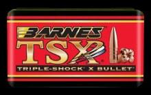 .30 Caliber 180gr TSX Barnes #30353 50/bx