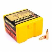 Berger Bullets 22cal 60gr HPFB