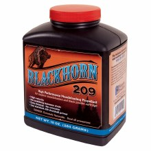 209 Powder 10oz. - Blackhorn Powder