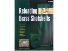 BPI Reloading Brass Shotshells