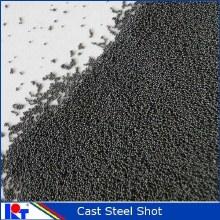 "#7  .100"" Dia. BPI Steel Shot"