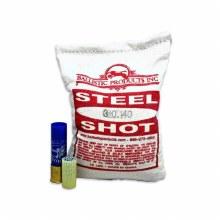 """#BB .180"""" Dia. BPI Steel Shot"""