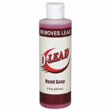 D-Lead Hand Soap 8oz. - Dillon