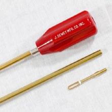 ".17 Caliber x 36"" Dewey Cleaning Rod"