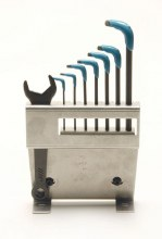 650 Toolholder Set  - Dillon