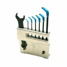 Dillon XL 650 Toolholder Set w/Wrenches