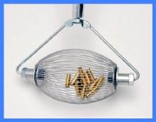 Brass Wand - Dillon