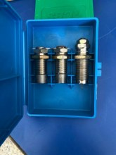 .357 SIG Carbide Die Set  - Dillon