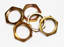 "Die Lock Rings 1"" 5pk. - Dillon"