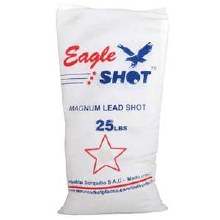 #7 1/2 Lead Shot - Eagle Brand