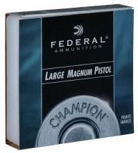 #155Large Pistol Magnum - Federal Primer