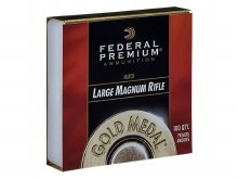 #215M Large Rifle Magnum Match - Federal Primer