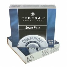Federal Primers #205 Small Rifle 100ct