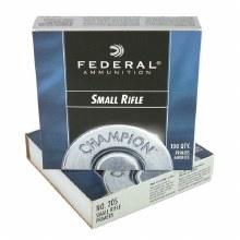 #205 Small Pistol - Federal Primer