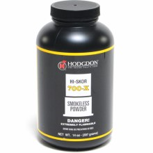 700-X 14oz - Hodgdon Powder