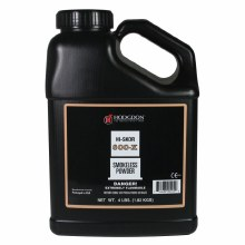Hodgdon Powder - 800-X 4lb