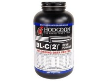 BL-C(2) 1lb - Hodgdon Powder