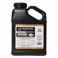 H1000 8lbs - Hodgdon Powder