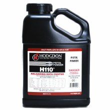H110 8lbs. - Hodgdon Powder
