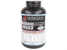 Hodgdon Powder - H322 1lb